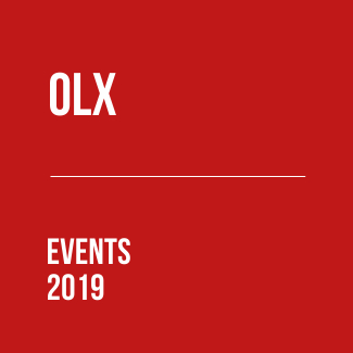 gallery OLX Events 2019