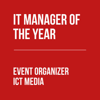 gallery it manager of the year