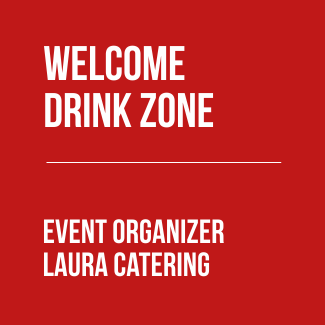 gallery Welcome drink zone
